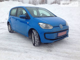 Volkswagen up! comfort                                            2014