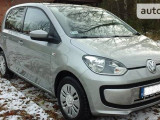 Volkswagen up! 1.0                                             2011