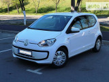 Volkswagen up! 1.0                                            2014