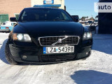 Volvo S40 1.6дз                                            2006