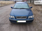 Volvo S40 2.0 16V Turbo                                            1998