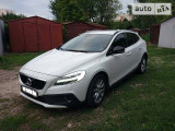 Volvo V40 Inscription                                            2016