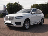 Volvo XC90 inscription                                            2016
