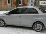 ЗАЗ Forza 2011
