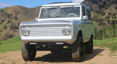 ����������� Ford Bronco ���������� � ����������