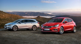 """Opel Astra """"2016 Car of the Year"""" – 500 000 заказов!"""