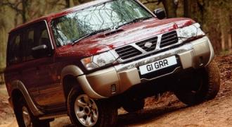 Звезды б/у: как выбрать подержанный Nissan Patrol 1998-2006