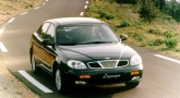 ������ �/�: ��� ������� ����������� Daewoo Leganza 1997-2002