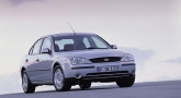 ������ �/�: ��� ������� ����������� Ford Mondeo III