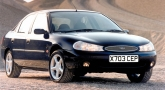 ������ �/�: ��� ������� ����������� Ford Mondeo 1993-2000
