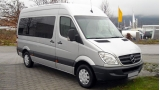 ������ �/�: ����� � ������ ������������ Mercedes-Benz Sprinter