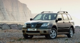 Звезды б/у: как выбрать подержанный Mitsubishi Outlander 2002-2007