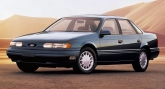������ �/�: ��� ������� ����������� Ford Taurus 1986-1995