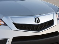 Acura RDX photo