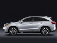 Acura RDX 2013 photo