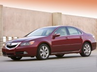 Acura RL photo
