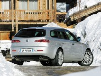 Alfa Romeo 159 Sportwagon photo