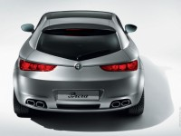 Alfa Romeo Brera photo