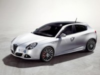 Alfa Romeo Giulietta photo