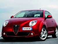 Alfa Romeo MiTo photo