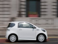 Aston Martin Cygnet photo