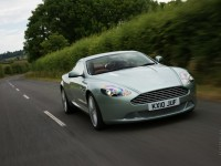 Aston Martin DB9 photo
