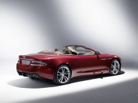 Aston Martin DBS Volante photo