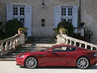 Aston Martin DBS photo