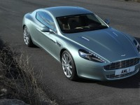 Aston Martin Rapide photo
