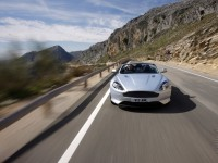 Aston Martin Virage Volante photo