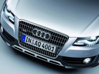 Audi A4 allroad 2009 photo