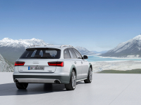 Audi A6 Allroad photo
