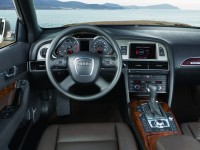 Audi A6 allroad 2009 photo