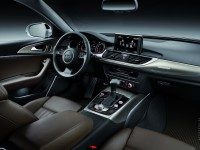 Audi A6 Allroad 2012 photo