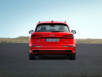 Audi SQ5 New photo