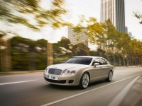 Bentley Continental Flying Spur photo