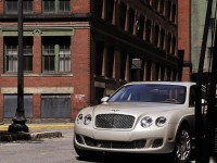 Bentley Continental Flying Spur 2005 photo