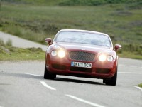 Bentley Continental GT 2003 photo