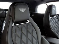 Bentley Continental GTC photo