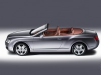 Bentley Continental GTC 2005 photo