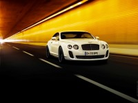 Bentley Continental Supersports photo