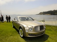 Bentley Mulsanne 2009 photo