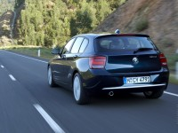 BMW 1 Series photo