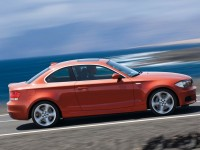 BMW 2 Series Coupe photo
