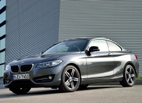 BMW 2 Series Coupe New photo