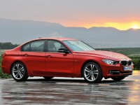 BMW 3 Series 2011 photo
