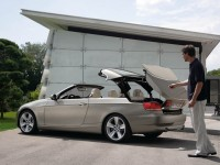 BMW 3 Series Cabriolet photo