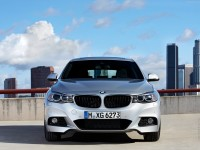 BMW 3 Series GT 2013 photo