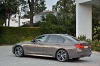 BMW 3 Series 2015 photo