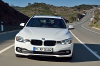 BMW 3 Series Touring 2015 photo